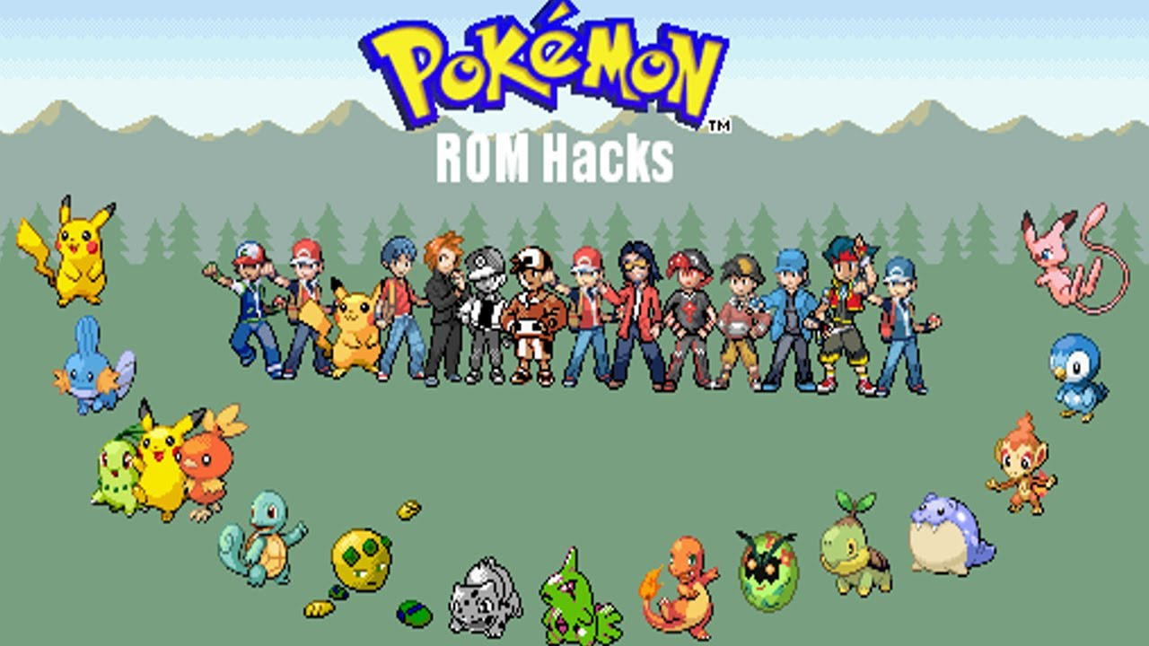 Pokemon fuligin walkthrough walls cheat