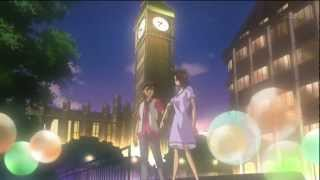 Shinichi si dichiara a Ran Sub Ita - London Arc (0 Is Start) ♥
