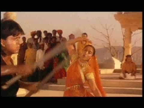 Песня и танец невесты из к/ф Немая любовь - Индия