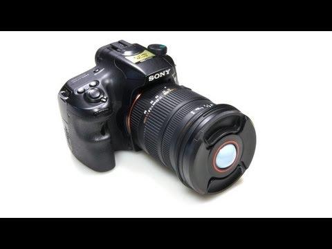 Tmart White Balance Lens Cap Review