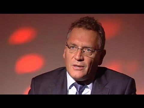 ISL should not conflict with I-League: FIFA Secretary General Jerome Valcke