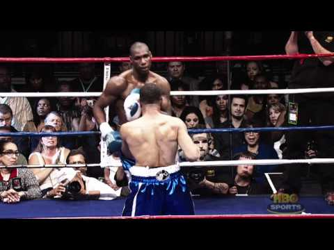 HBO Boxing: Paul Williams&#039;s Greatest Hits (HBO)