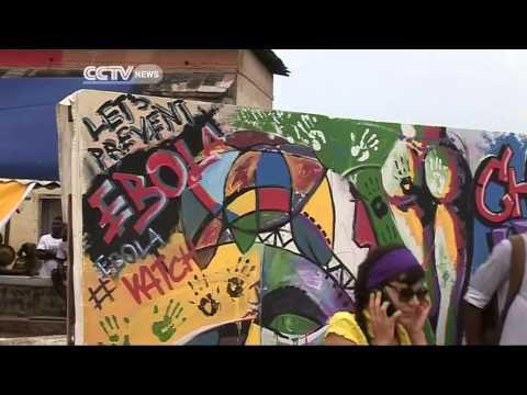 Ghana Street Art Festival