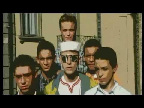 Pet Shop Boys Paninaro retronew