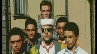 Watch Pet Shop Boys Paninaro video