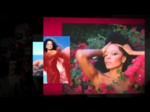 Diana Ross - I Can