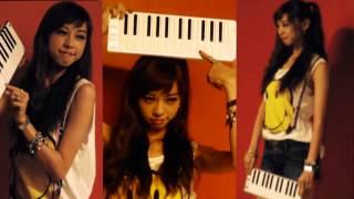 妮可醬女子樂團 NekoJam  鍵盤手 Ching