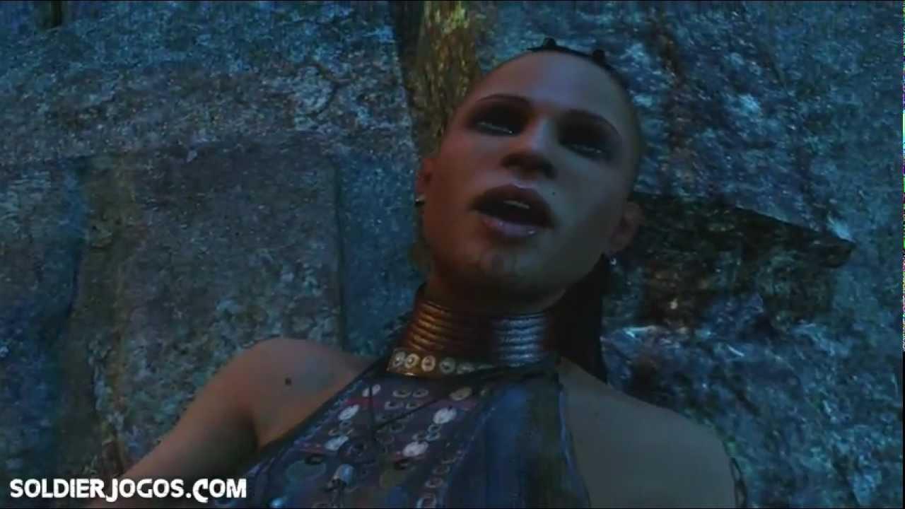 Far Cry 3 Porn Videos  Pornhubcom