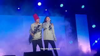 Priscilla Abby 蔡恩雨 2017 KL live encore I Love the Sky