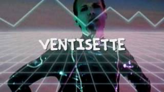 Tobias Bernstrup - Ventisette [Italian Lyrics, video below]