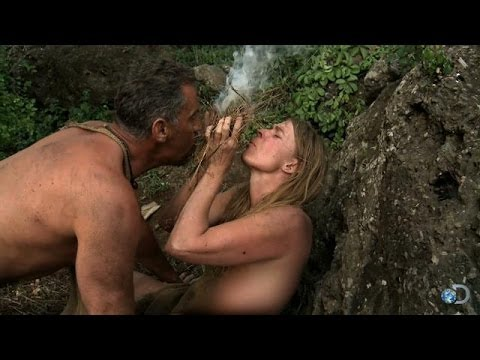 Naked Matchmaking: How the Survivalists are Paired | Naked and Afraid