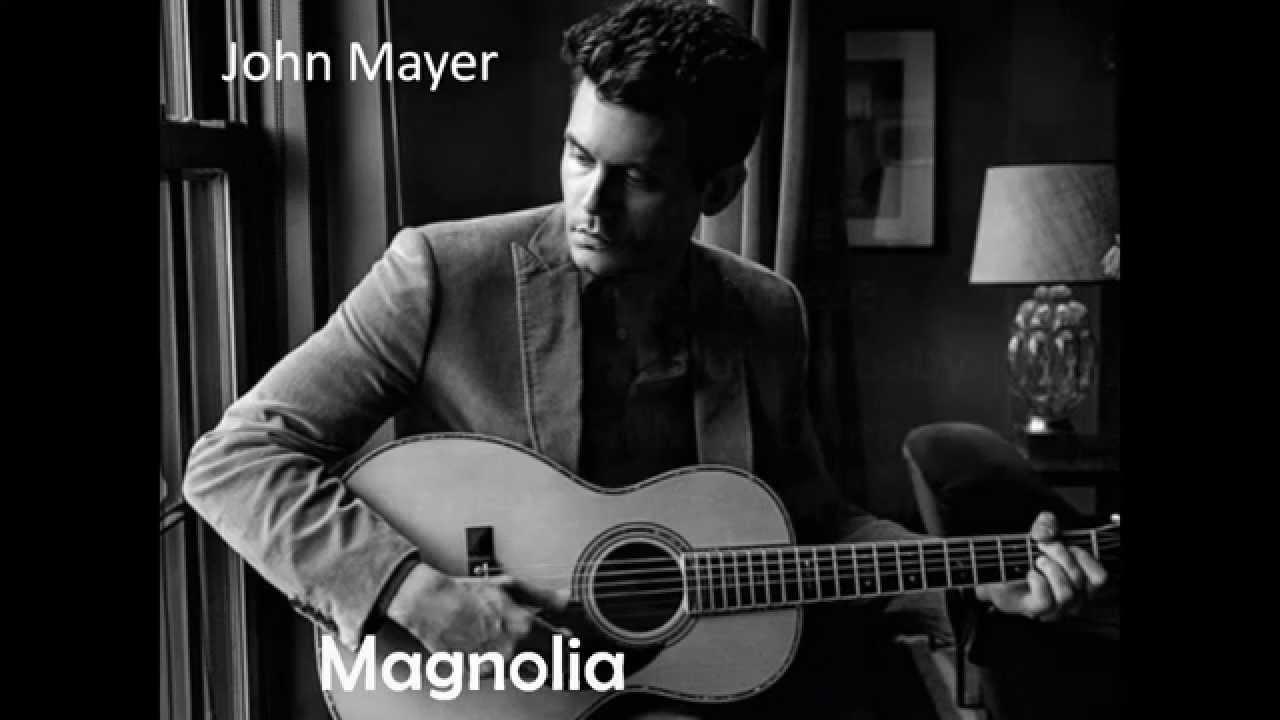 john mayer youtube