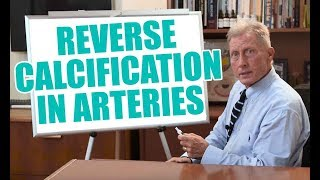 This Vitamin Reverses Calcification In Your Arteries, Can You Guess Which one?