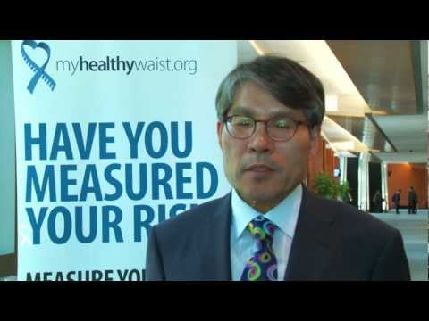 Is Korea affected by an abdominal obesity and sedentary lifestyle epidemic?