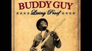 Watch Buddy Guy Key Dont Fit video