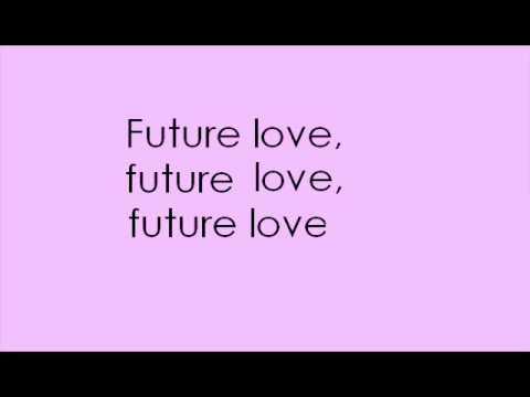 Future love-Varsity Fanclub lyrics