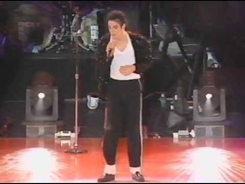 Michael Jackson Live In Buenos Aires Argentina 12.10.1993 Hq Dvd Full video