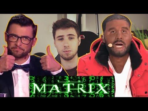 Download Lagu  Drake w Polsacie = Żyjemy w Matrixie Mp3 Free