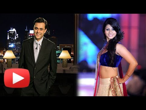 Tanisha Mukherjee Has No Time For Akshay Kumar's Marathi Movie Antar! video