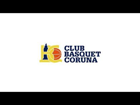 22ªj.BASQUET CORUÑA LEYMA  91- CULLEREDO 94  LIGA EBA 2017_18