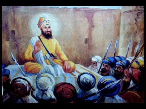 ( Dharna 14 ) Sant Baba Ranjit Singh JI Dhadrian Wale
