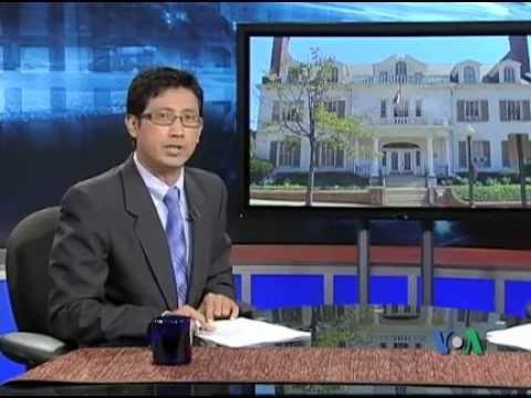Burmese TV Magazine Program - July Third Week