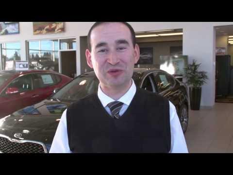 2015 KIA K900 Review - Vancouver KIA Dealer