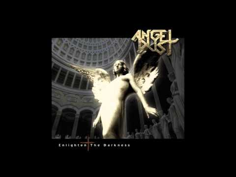 Angel Dust - Come Into Resistance