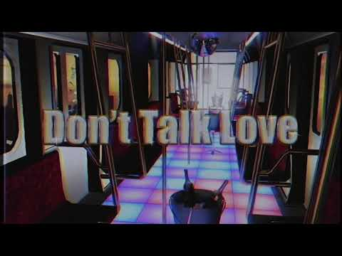 The Knocks - Don't Talk Love [Official Audio]