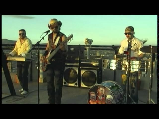 Quieres Ser Mi Amante-Tecno Banda Los Rodríguez