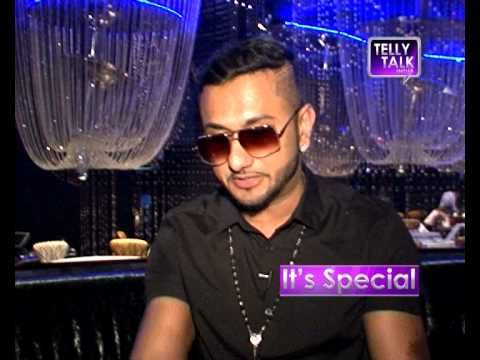Honey Singh Talks About His Love For Music video