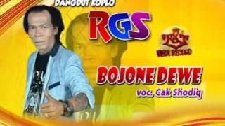 download lagu Rgs ~ Bojone Dewe gratis