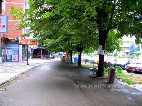 Tetova City 2012