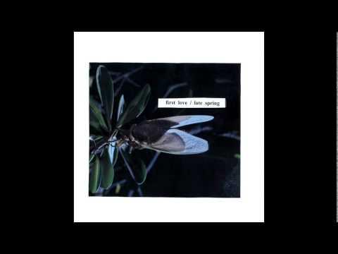 Mitski - First Love Late Spring