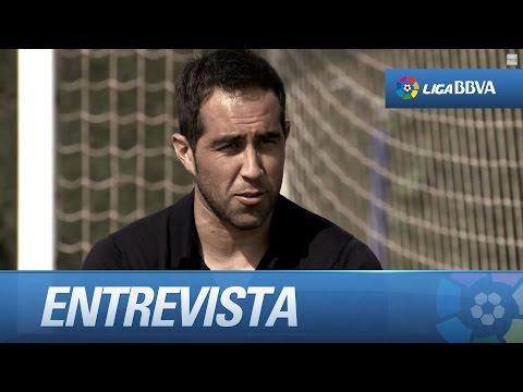 Entrevista a Claudio Bravo, portero del FC Barcelona - HD