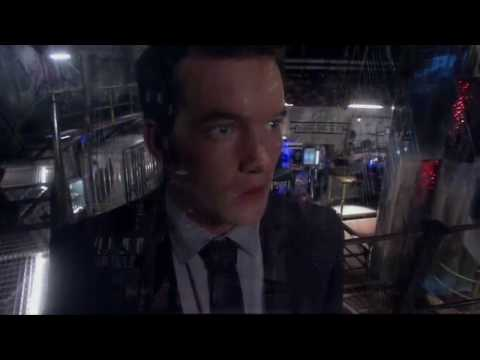 Torchwood: Long Forgotten Fairytale (Ianto/Jack)