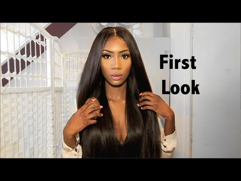 ASTERIA HAIR review   Peruvian Straight