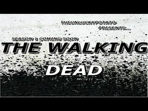 The Walking Dead Movie Season 1 Trailer | Roblox Movie Trailer