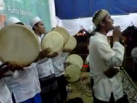 Tim Hadroh Fattah Akhiruzzaman