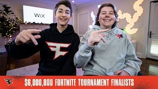 FaZe Clan World Cup Finalists: Dubs and Megga