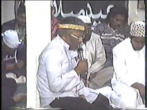 Maula Ya Salli Wasallim Daiman Abada By Khalil video
