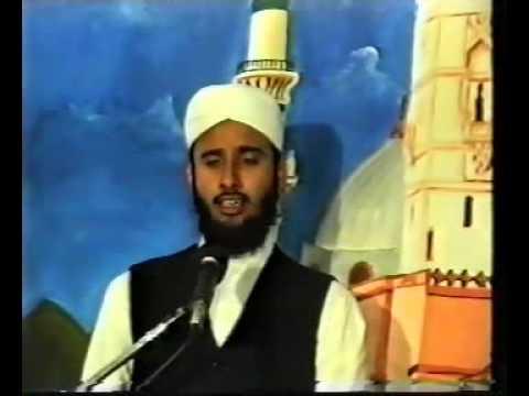 NAAT Waseem Farooqi (teri jaliyon ke neechay)
