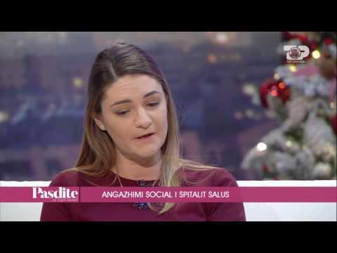 Pasdite ne TCH, 21 Dhjetor 2016, Pjesa 4 - Top Channel Albania - Entertainment Show