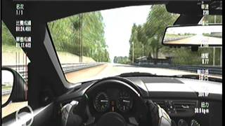 BMW Z4 sDrive35is  Top Speed 278km/h