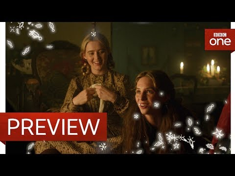 Christmas won't be Christmas without any presents - Little Women: Episode 1 Preview - BBC One