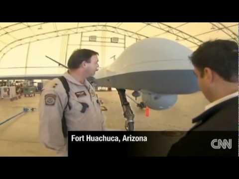 Irán Derriba Dron Espia Norte Americano