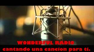 [Trailer] WONDERFUL RADIO (Sub Español)