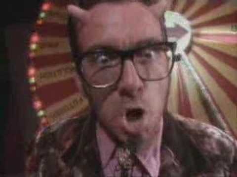 Elvis Costello - This Town