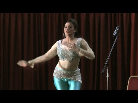 Saima Khan's Best Stage Dance Performance Hd video