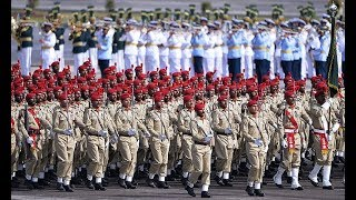 6 september 20162017 defence day GReat parade by pak army